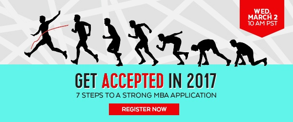 Get Accepted to Business School in 2017