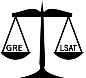 GRE vs LSAT for law school admissions